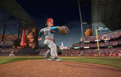 Super Mega Baseball 3 is another unparalleled triumph