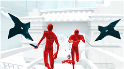 Superhot VR Goes Double Platinum With 2 Million Copies Sold Worldwide