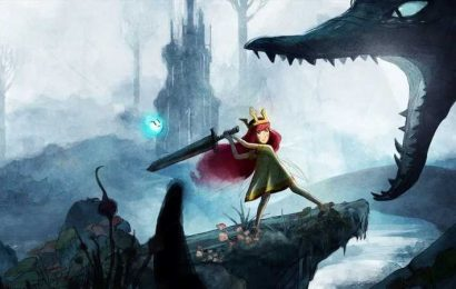 Ubisoft Is Handing Out Assassin's Creed 2, Rayman Legends, And Child Of Light On PC