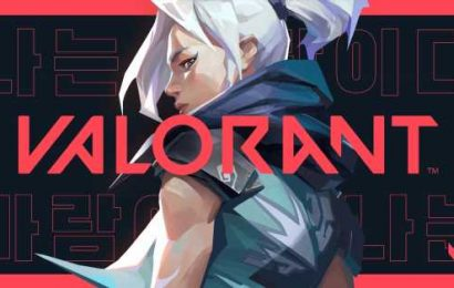 Riot Games announces the official release date for Valorant