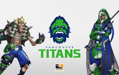 The Vancouver Titans part ways with their players over disagreements