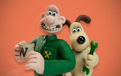 Wallace & Gromit's Next Adventure Will be in AR