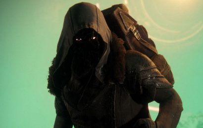 Destiny 2 Xur location and items, May 8-12