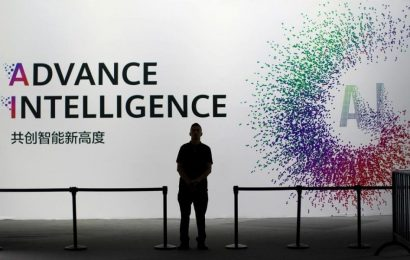 China and the U.S. target AI in the race for technological supremacy