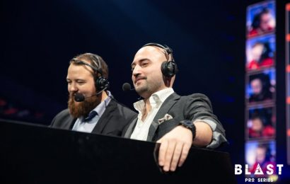 Gamers Without Borders CS:GO broadcast team revealed; seven languages covered
