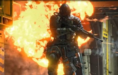 Call Of Duty: Black Ops Cold War Rumored
