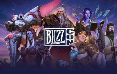 BlizzCon 2020 cancelled