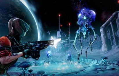 Borderlands: The Handsome Collection is Epic's latest free game giveaway