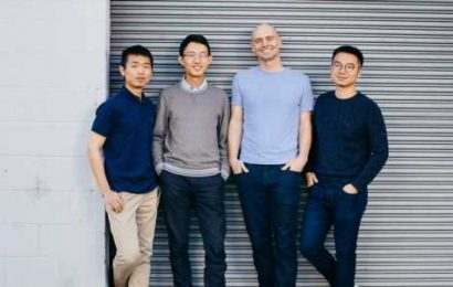 Covariant raises $40 million to bring robots to low-tech industries