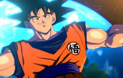 Ultra Instinct Goku Comes To Dragon Ball FighterZ On May 22