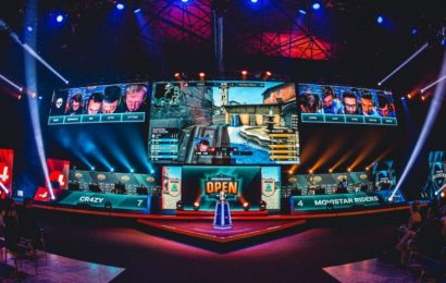 DreamHack reveals details on online regional events to take place of previous Summer Open stops