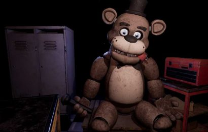 Five Nights at Freddy's VR Coming Soon to Oculus Quest