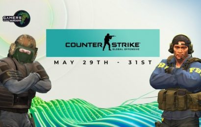 $2 million Gamers Without borders CS:GO event finalizes team list, releases schedule