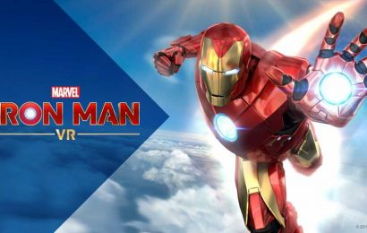 Iron Man VR Likely to Get a PSVR Demo Ahead of July Release Date