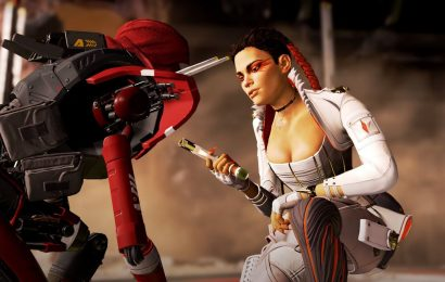 Apex Legends season 5 gameplay trailer shows off Kings Canyon map changes