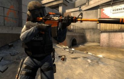 How to quickly fix the sv_pure server bug in CSGO