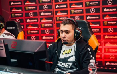 Na'Vi withdraw from OGA Dota PIT Online