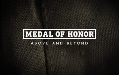 Medal of Honor: Above and Beyond VR on Track for 2020 Release Date