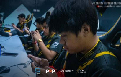 MPL-PH Season 5 grand finals set to start, MPL-PH Champions Invitational revealed