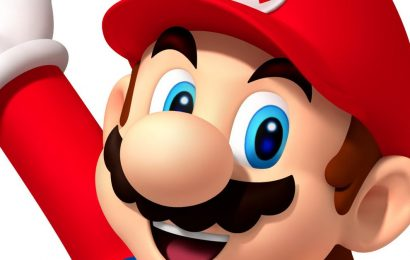 Nintendo goes after Super Mario 64 PC port with copyright claims