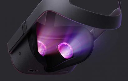 The First $100 You Should Spend on Oculus Quest Games – Road to VR