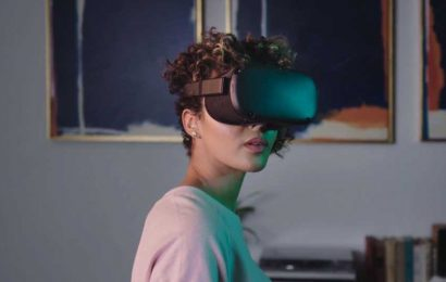Oculus Quest Sold $100 Million Worth of Games & Apps in Its First Year