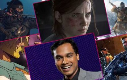 Assassin's Creed now has rap battles, apparently, and other highlights from this week on Speedrun