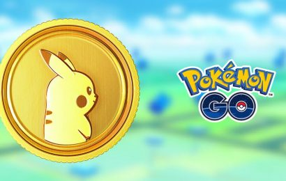 Pokémon Go will soon let you earn coins from home, thanks to a revamp