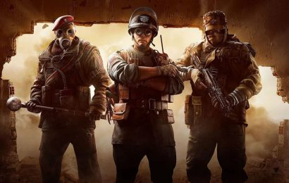 Rainbow Six Siege 'carbon copy' offline after Ubisoft sues Apple, Google