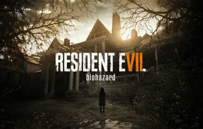 Latest Figures Suggest Resident Evil 7 Has Reached 1.25M PSVR Players