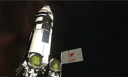 Kerbal Space Program 2 has been delayed to fall 2021