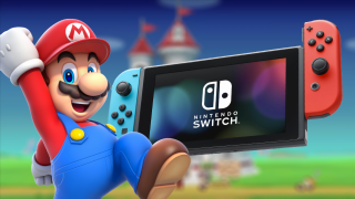 Nintendo Switch Deal Gets You Switch and $30 Amazon Credit