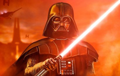 Vader Immortal Coming To PSVR This Summer