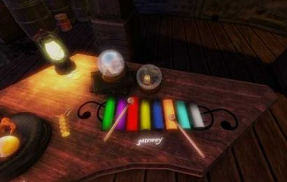 Waltz of the Wizard hand-tracking hands-on: Magic in your hands