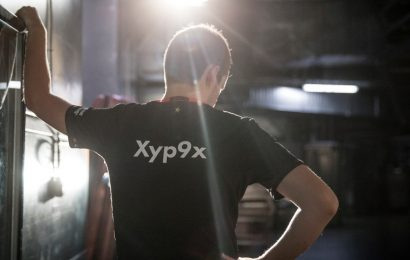 Report: Xyp9x joins gla1ve on the leave at Astralis