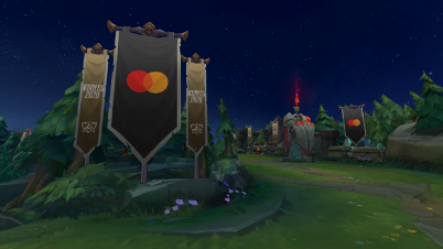 Riot Games adds In-Game Sponsor Banners to League of Legends Esports