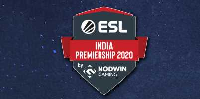 ESL India Premiership 2020 to be Exclusively Streamed on Disney+ Hotstar