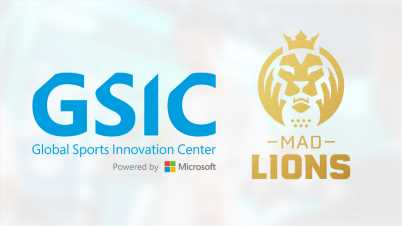 MAD Lions Renews Partnership With Microsoft Supported GSIC