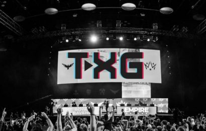 ReKTGlobal and TalentX Entertainment Partner to Create TalentX Gaming
