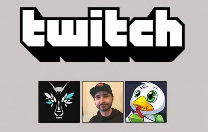 Summit1G, Dakotaz, and JoshOG Extend Twitch Partnerships, Sign Exclusive Multi-Year Contracts