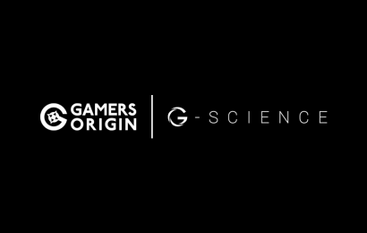 GamersOrigin strengthens with G-Science partnership