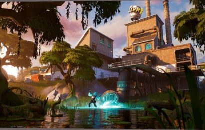 Fortnite Season 3 leaks: Is this what's coming out with Fortnite Season 3 release?