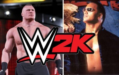 WWE 2K gameplay: AMAZING news for fans of No Mercy and Here Comes the Pain