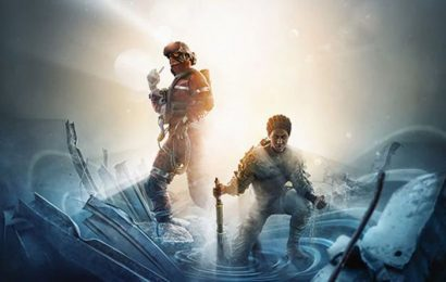 Rainbow Six Siege Steel Wave release date, latest R6 PS4 and Xbox update news