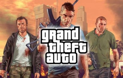 GTA 6 reveal today? Crunch time for big Grand Theft Auto rumour