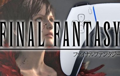 Final Fantasy PS5 announcement: FF16 or FF7 Remake Part 2? Square Enix latest
