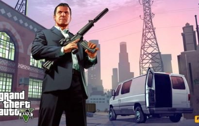 GTA 5 confirmed for PS5: New and enhanced version heading to PS5 in 2021