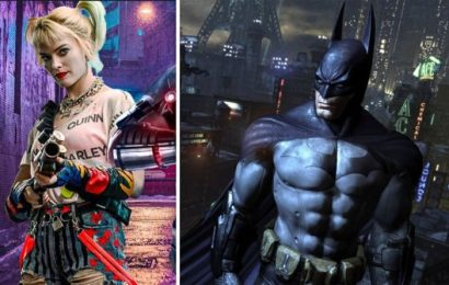 New Batman video game reveal date CONFIRMED, as Suicide Squad rumours emerge