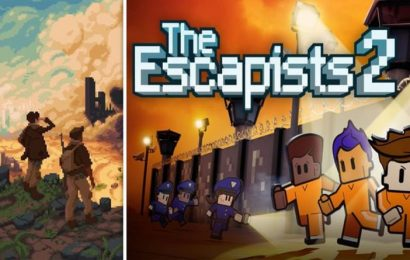 Epic Games Store FREE game: Pathway and Escapists 2 release date and time