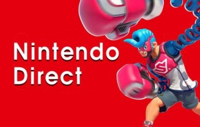 Nintendo Direct summer 2020: Smash Bros Switch news you've been waiting for is here